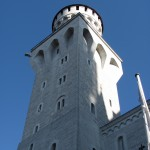 Tower at Neuschwanstein